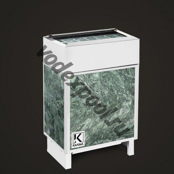 Электрическая печь KARINA Elite 8 mini Змеевик