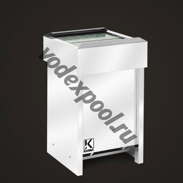 Электрическая печь KARINA Eco 10 Серпентинит