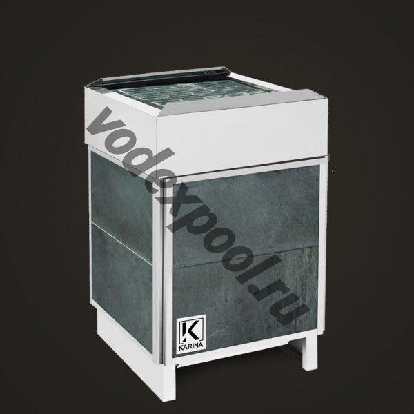 Электрическая печь KARINA Elite 12 Талькохлорит