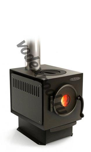 Печь отопительно-варочная Термофор Золушка, длительного горения