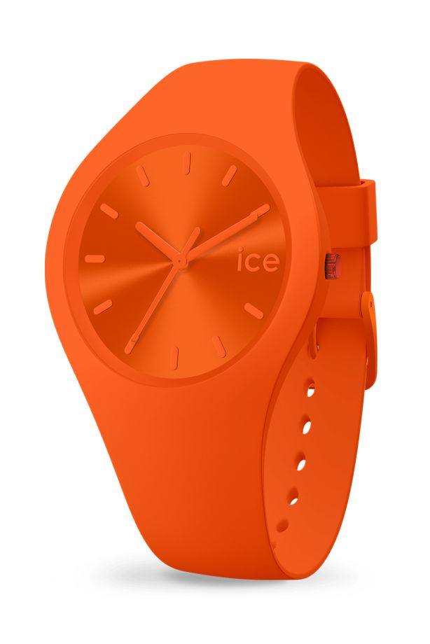 Ice Colour - Orange Tango