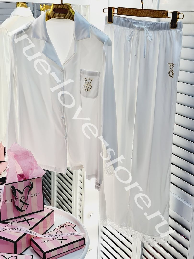 P_024- Цена за 1 шт, Пижама двойка VS