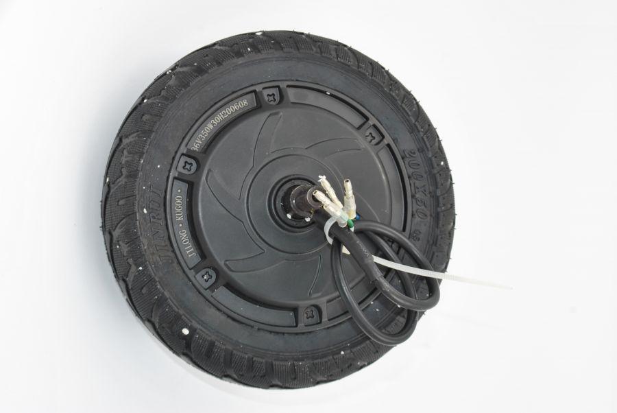 Мотор-колесо 350 W/36V для Электросамоката Kugoo M2/Light