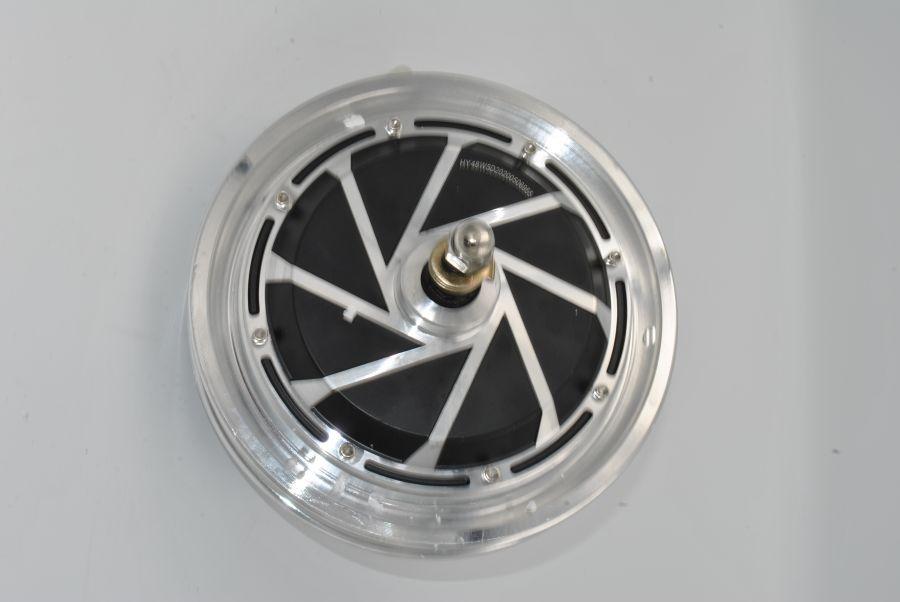 Мотор-колесо 500 W/48V для Электросамоката Kugoo ES3
