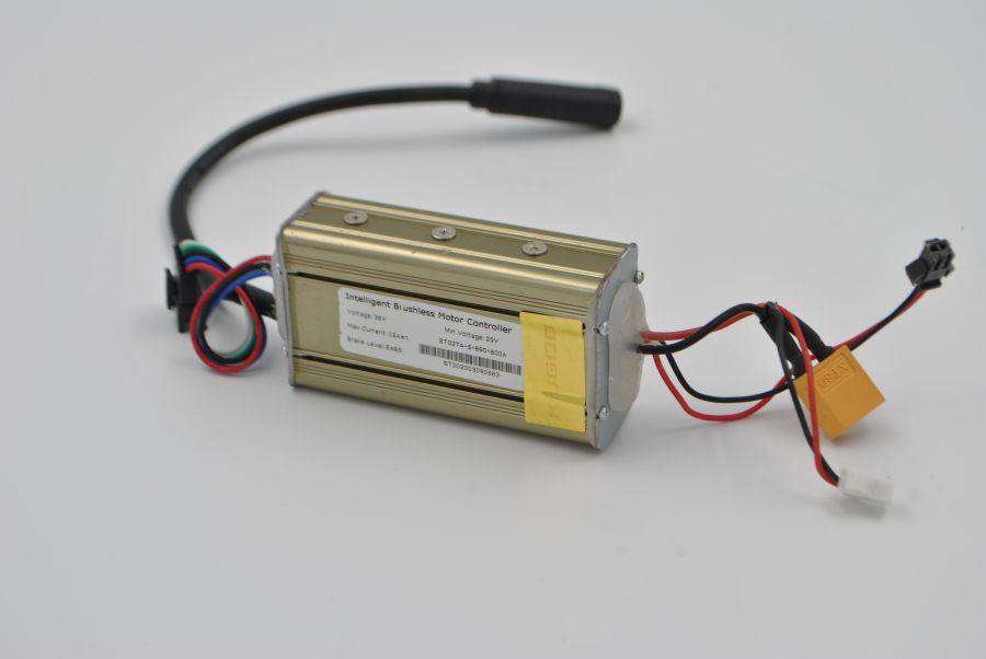 Контроллер электросамоката Kugoo S1/S2/S3/S3 Pro 36v