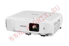 Проектор Epson EB-982W