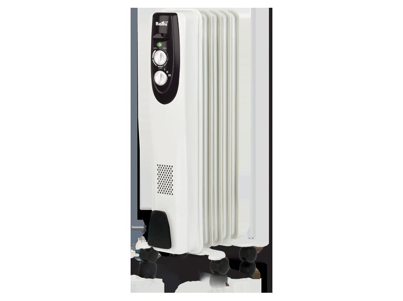 Масляный радиатор Ballu Classic BOH/CL-05 (НС-1050886)