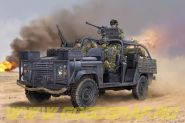 (Ranger Special Operations Vehicle) RSOV w/MG