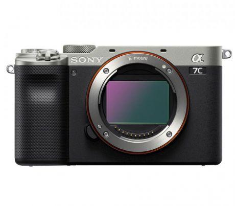 Цифровая фотокамера Sony Alpha A7C Body