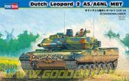 Танк Leopard 2 A5/A6NL MBT Tank