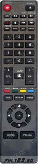 LINSAR 32LED900F, Q.BELL QT3010D20