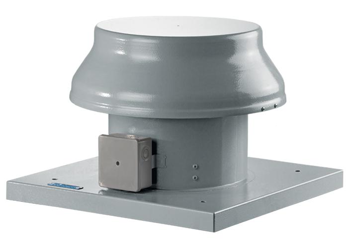 Крышный вентилятор Tower-AL 250