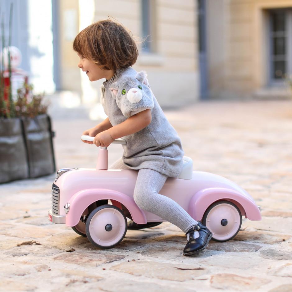 Каталка Speedster Pink