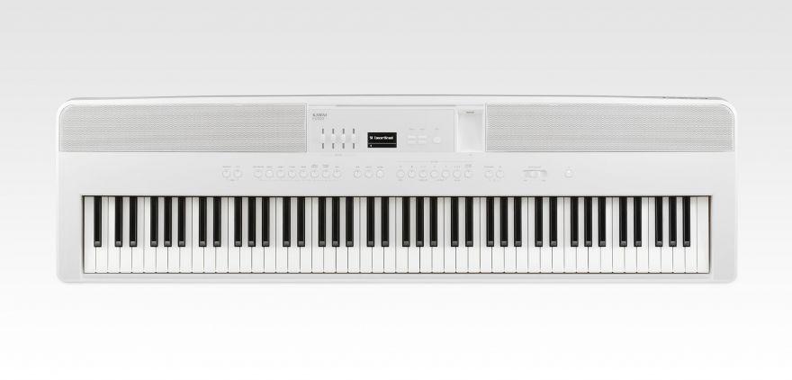 Kawai ES920W Цифровое пианино
