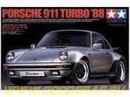 1/24 Porsche 911 turbo 88
