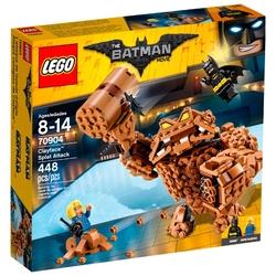 LEGO/BATMAN MOVIE/70904/Атака Глиноликого