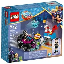 LEGO/HERO GIRLS/41233/Танк Лашины?