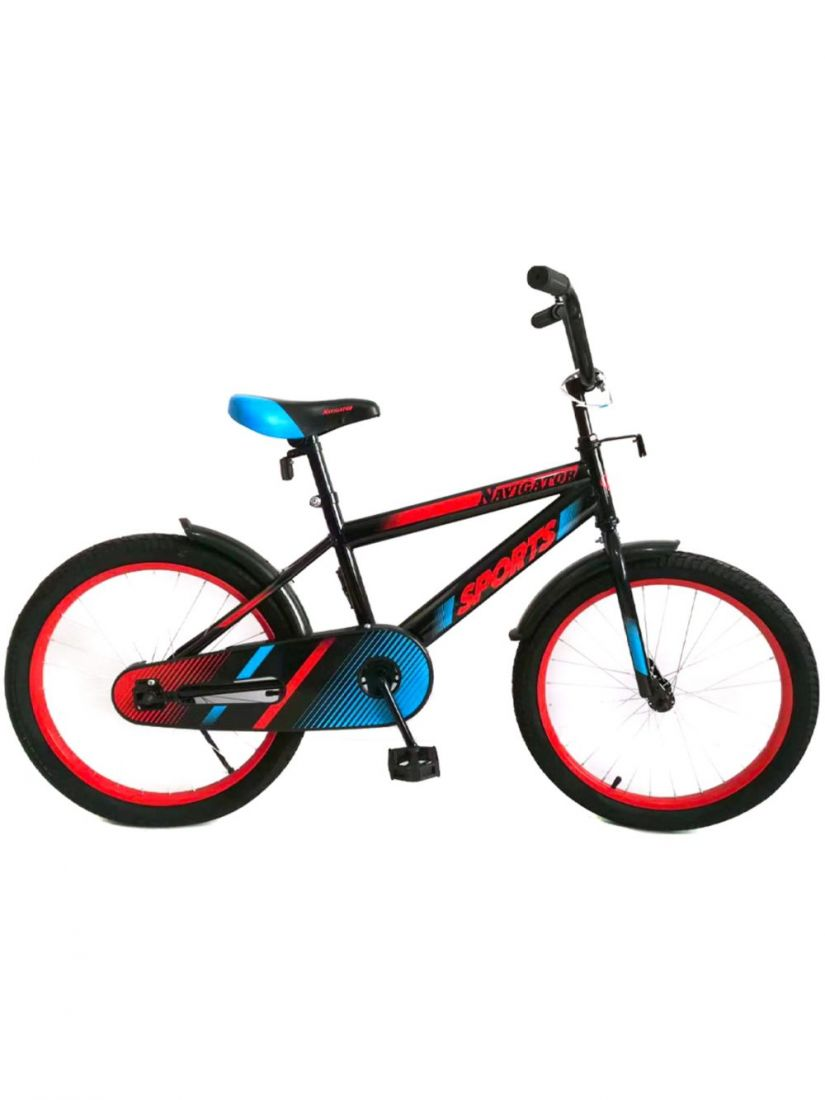 Детский велосипед, Navigator Sports, колеса 20