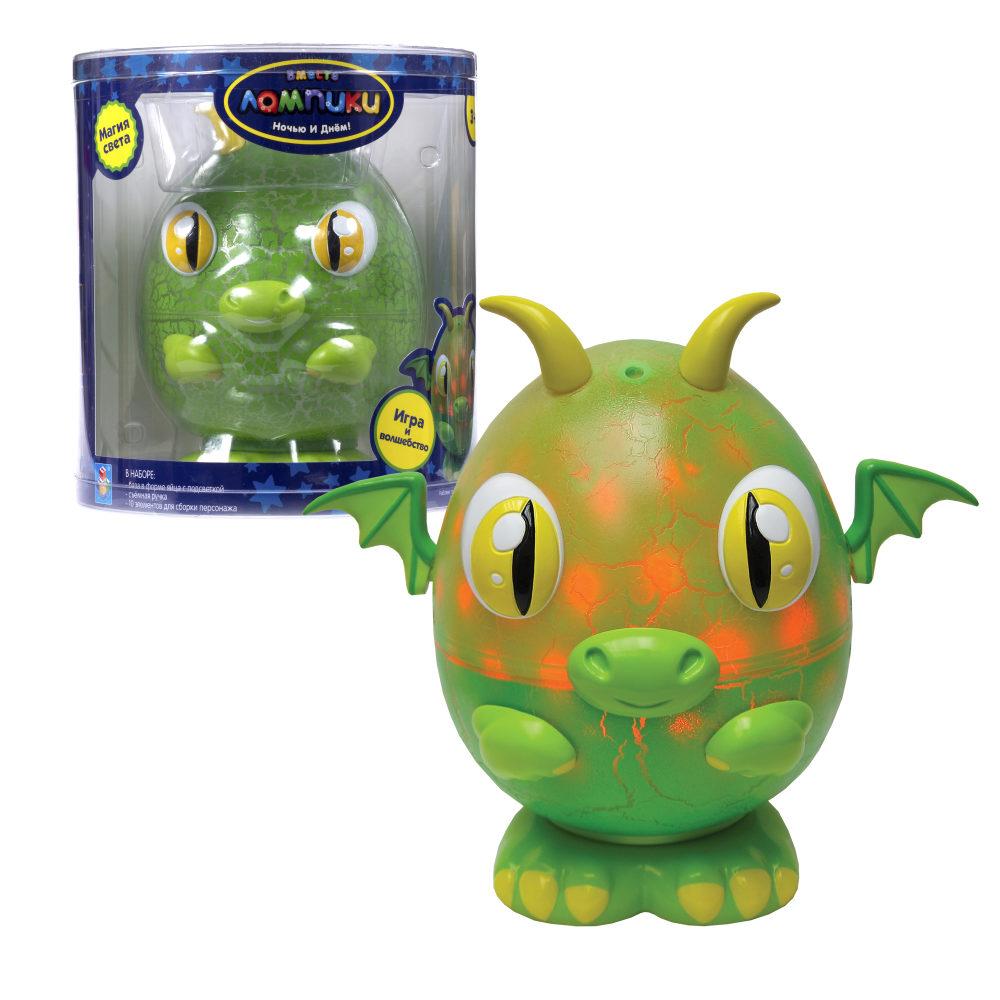 1 TOY Лампики дракон со светом