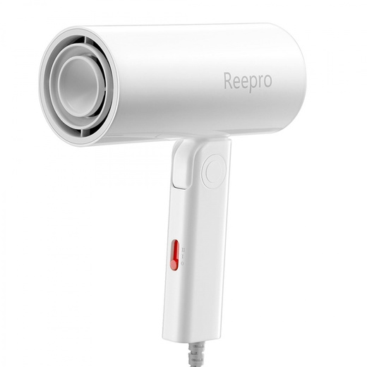 Дорожный фен для волос Xiaomi Reepro Mini Power Generation RP-HC04