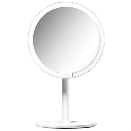 Зеркало для макияжа Xiaomi Amiro Lux