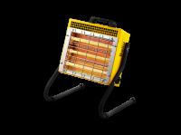 Инфракрасный электрический обогреватель Ballu BIH-LM-1.5-S (НС-1199093)