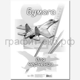 Папка для черчения А3 20л.Полином 6с8
