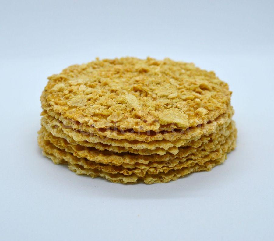 Вафли «Ванильные»,25 грамм