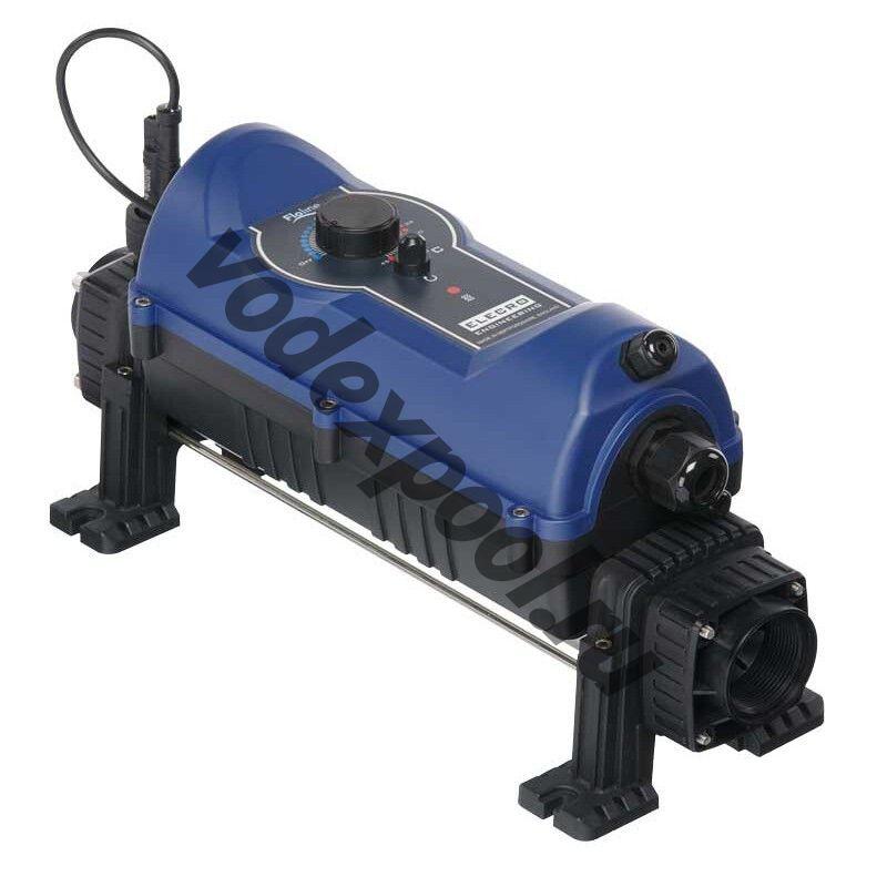 Электронагреватель Elecro Flowline 2 Titan 6кВт 380В