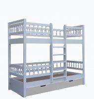 Кровать двухъярусная №В3