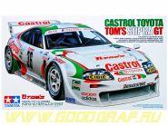 1/24 Castrol Toyota Tom's Supra GT