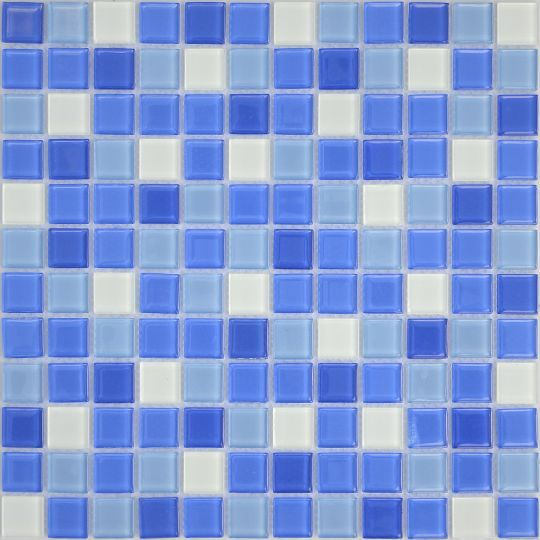 Мозаика LeeDo - Caramelle: Iris 23x23x4 мм