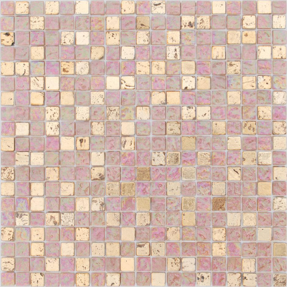 Мозаика LeeDo - Caramelle: Antichita Classica 5 15x15x8 мм