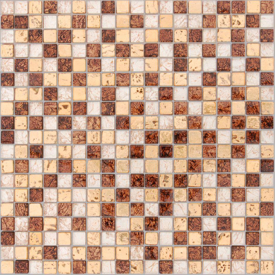Мозаика LeeDo - Caramelle: Antichita Classica 6 15x15x8 мм