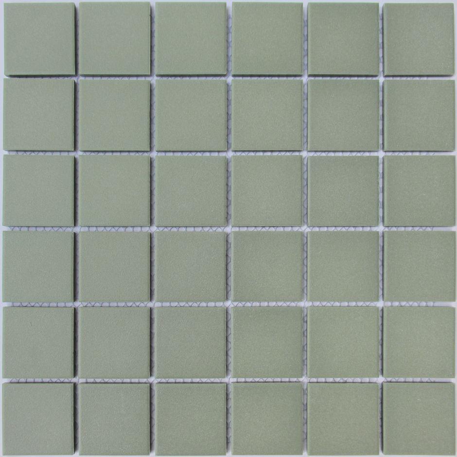 Мозаика LeeDo: Fantasma scuro 48x48x6 мм из керамогранита неглазурованная с прокрасом в массе