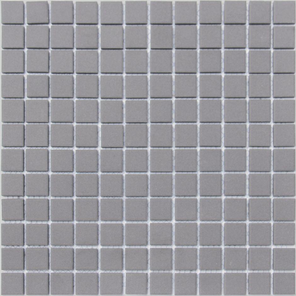 Мозаика LeeDo: Meteora 23x23x6 мм из керамогранита неглазурованная с прокрасом в массе