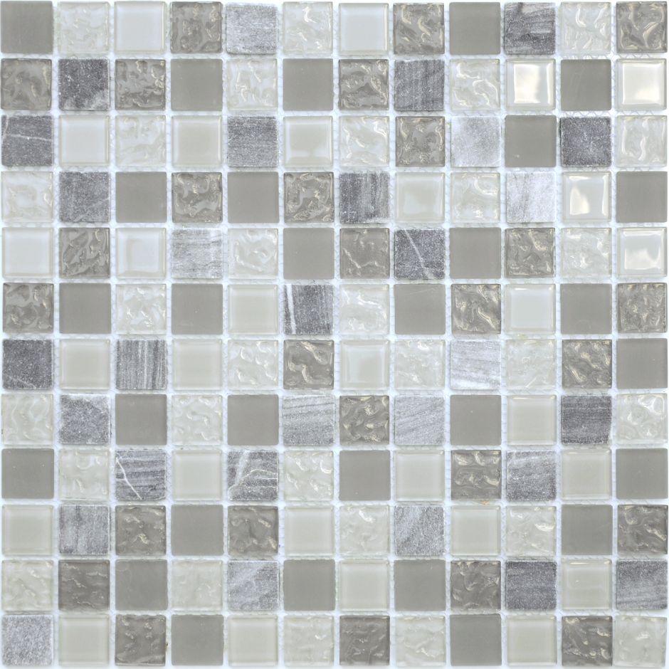 Мозаика LeeDo - Caramelle: Naturelle - Sitka 23x23x4 мм