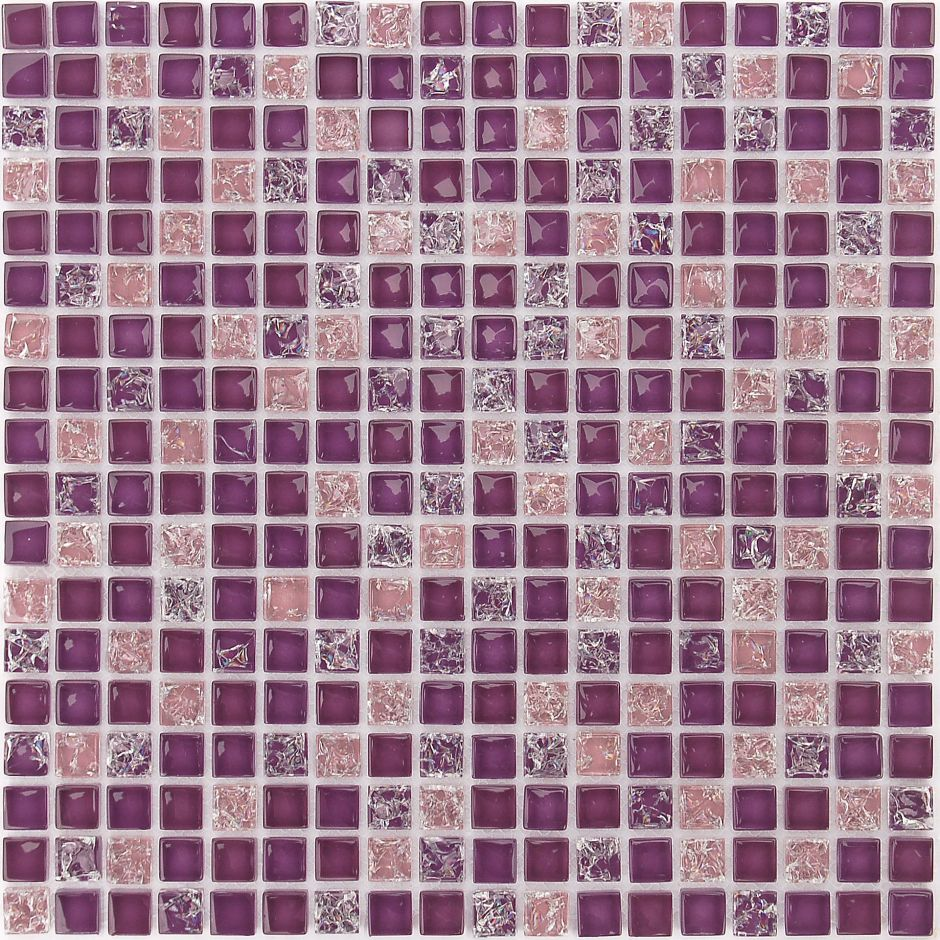 Мозаика LeeDo - Caramelle: Naturelle - Himalaia 15x15x8 мм
