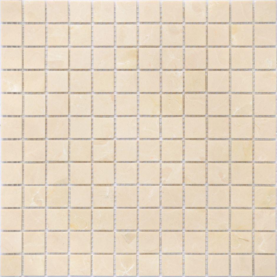 Мозаика LeeDo: Pietrine - Santa Anna полированная 23x48x4 мм
