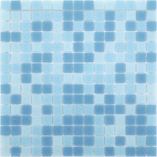 Мозаика LeeDo - Caramelle: Sabbia - Onda 20x20x4 мм - на бумажной основе