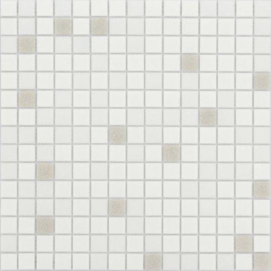 Мозаика LeeDo - Caramelle: Sabbia - Perla 20x20x4 мм