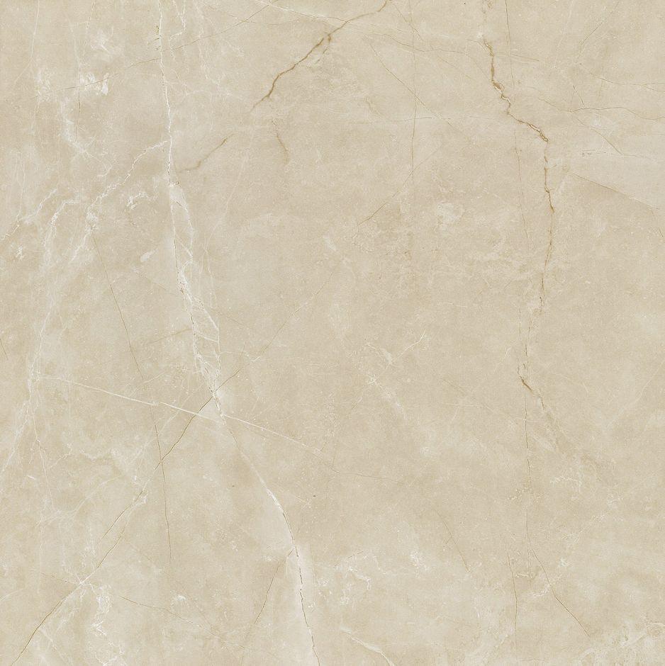 Керамогранит LeeDo: Nuvola beige POL 60x60 см, полированный