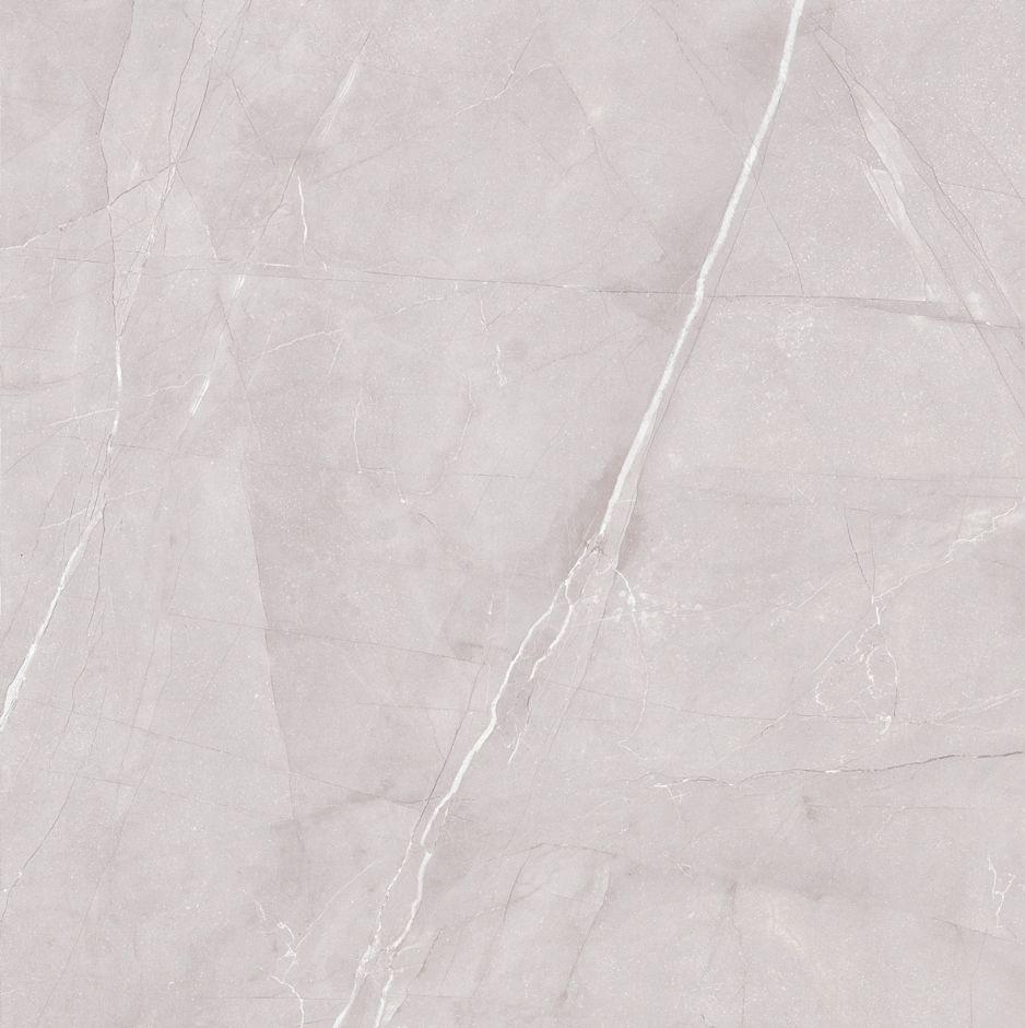 Керамогранит LeeDo: Pulpis grigio POL 60x60 см, полированный