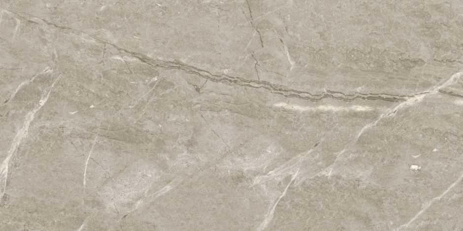 Керамогранит LeeDo: Marble Thin 5.5 - Breccia silver venato POL 120x60 см, полированный