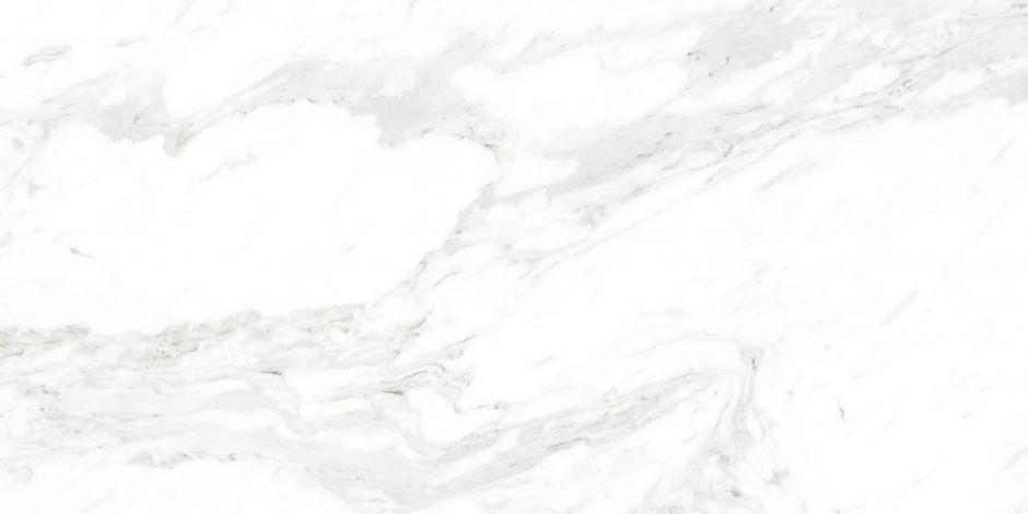 Керамогранит LeeDo: Marble Thin 5.5 - Statuario POL 120x60 см, полированный