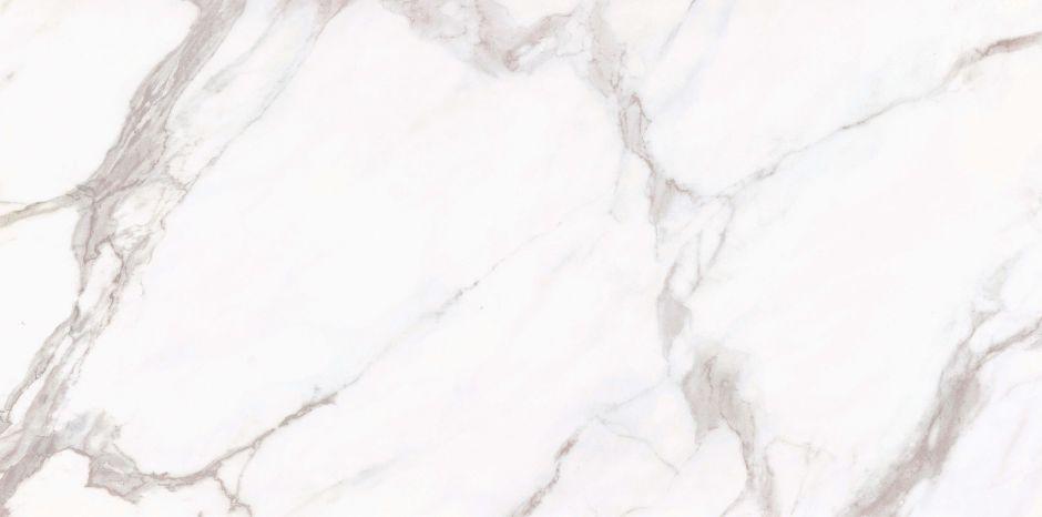 Керамогранит LeeDo: Marble GANI - Statuario Calacatta POL 120x60 см, полированный