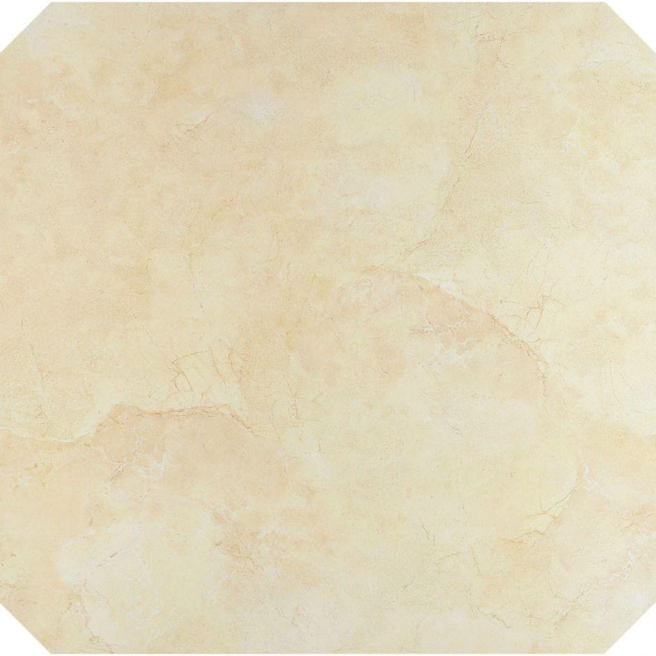 Керамогранит LeeDo: Venezia beige POL octagon 60x60 см, полированный