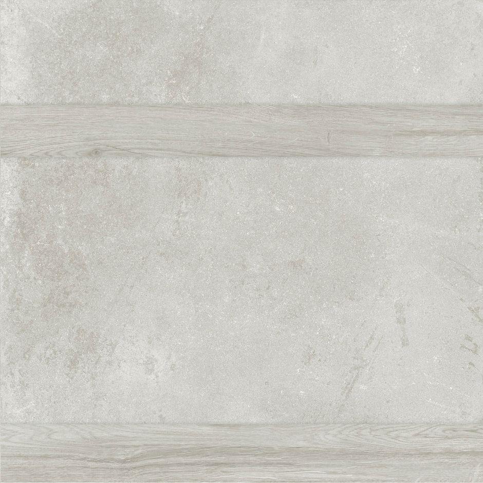 Керамогранит LeeDo: Ode grigio MAT 60x60 см