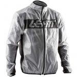 Leatt Racecover Jacket Translucent дождевик