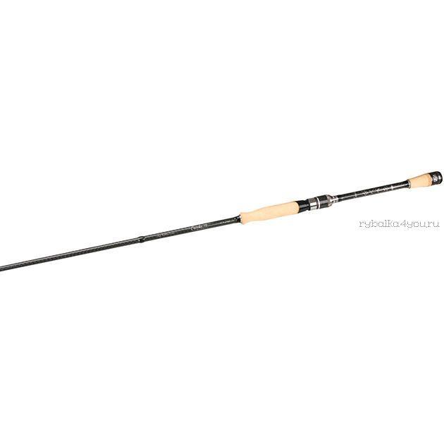 Спиннинг Mikado Cazador Spin 70 / 214 см / тест до 8  гр  (1 секц.)